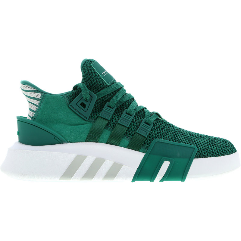 Adidas Equipment herensneaker groen
