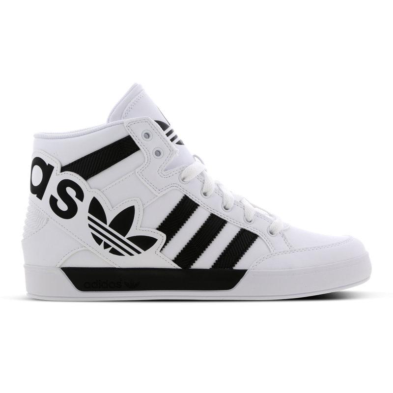 Resti Se Perseo  adidas Hardcourt Big Logo - Men Shoes | CG7132 | FOOTY.COM