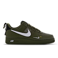 Shoptagr | Nike Air Force 1 Low Micro Branding Men Shoes by Nike