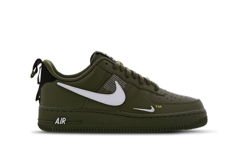 nike air force 1 low micro branding femme
