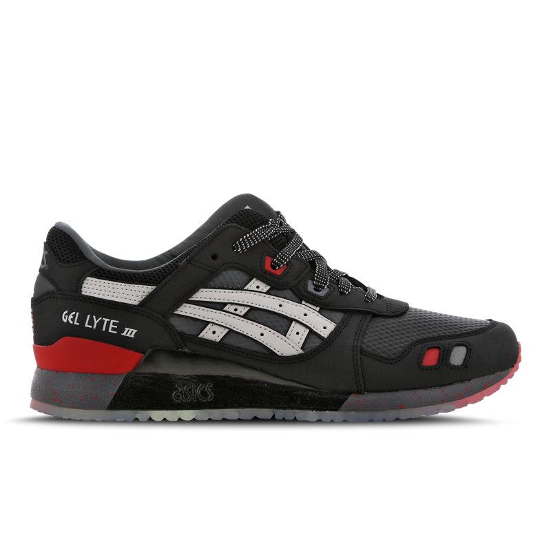 Asics Gel Lyte 3 herensneaker zwart