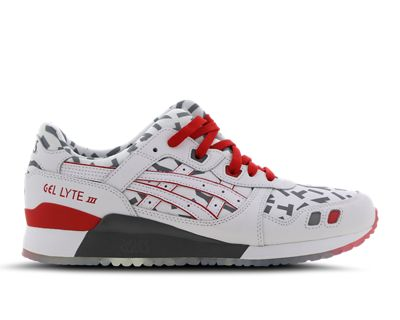 cheaper 64a05 f1366 23% Sale Asics Gel Lyte III X.G.I. Joe - Herren Schuhe ...