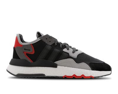 ADIDAS adidas Nite Jogger Boost - Herren Schuhe