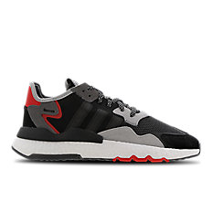 online store beauty 50% price adidas Nite Jogger Boost - Men Shoes