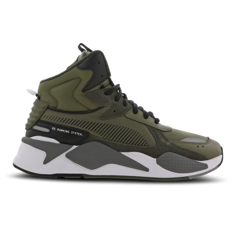 puma -  RS-X Midtop - Herren Schuhe