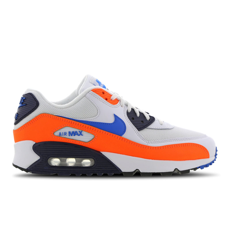 nike air max 90 wit maat 36
