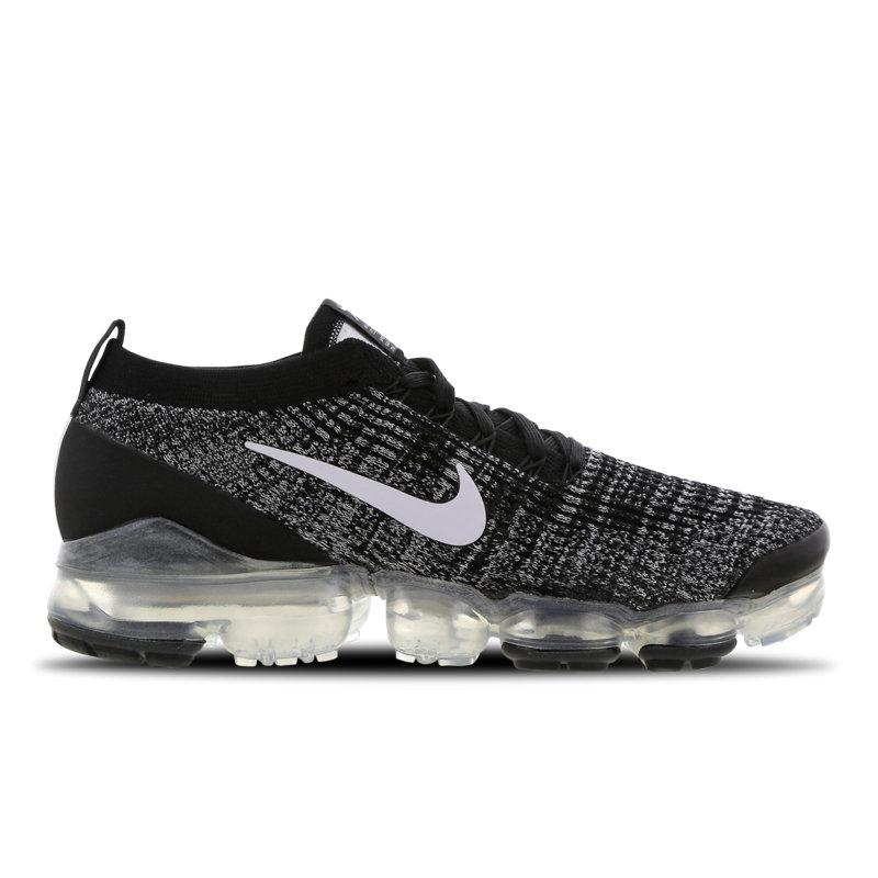 Nike Air VaporMax herensneaker zwart