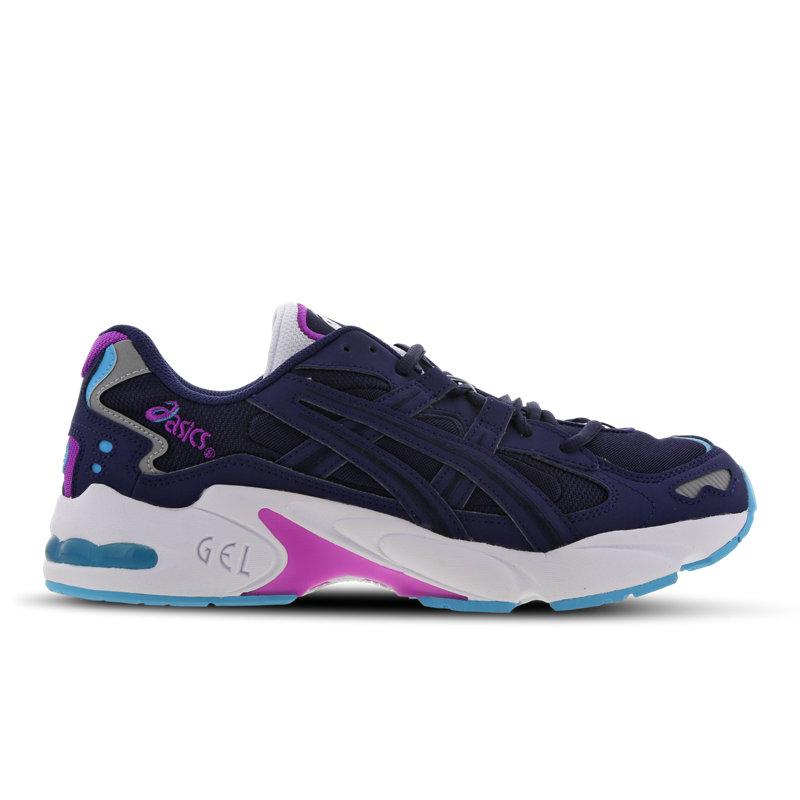Asics Gel Kayano herensneaker blauw