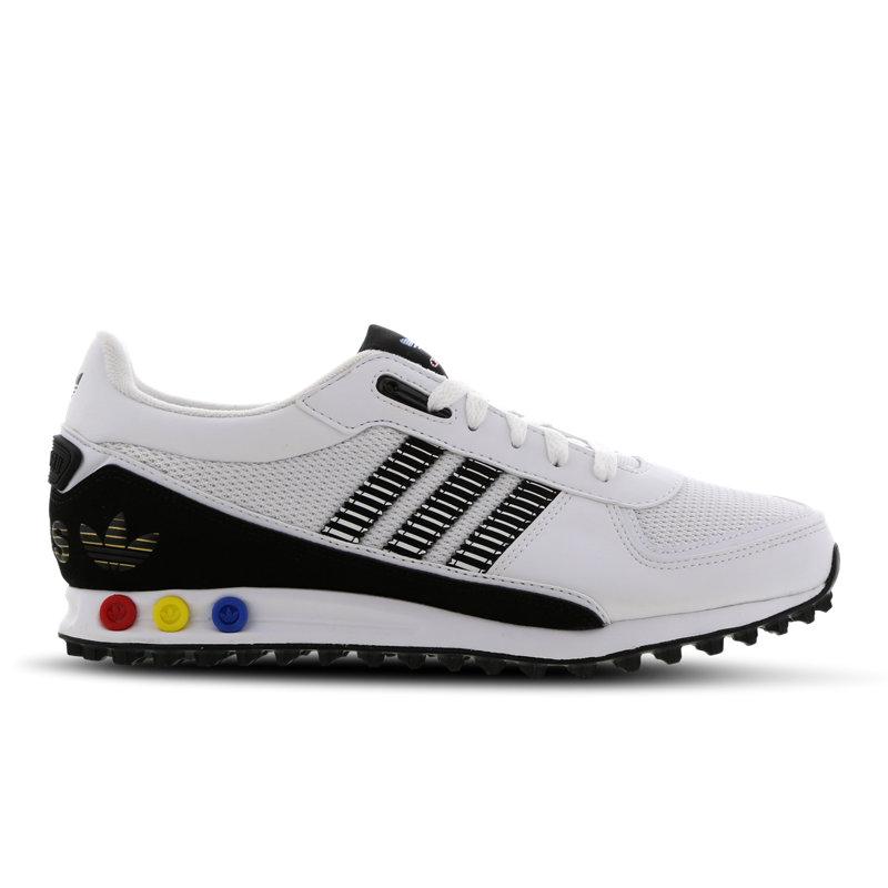 Adidas LA Trainer herensneaker wit