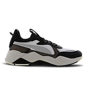 d87febacbc6 RS-X Tech - Men. Black   Gray   White