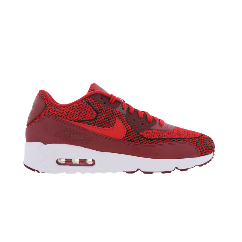 reputable site d55fc 15f7e Nike Air Max 90 Ultra 2.0 Jacquard Breathe - Men Shoes Image