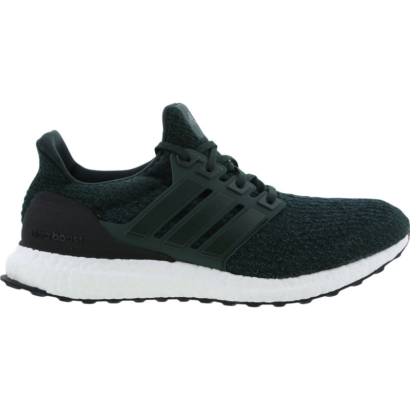 adidas Ultra Boost 3.0 Green Night