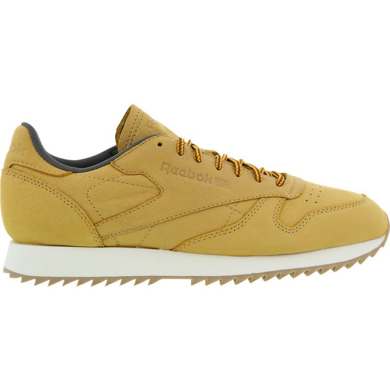 c82306f4bc19 Reebok Classic Leather Ripple Wp - Men Shoes. Foot Locker