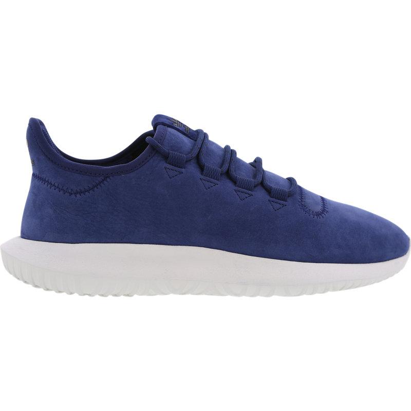 Adidas Tubular herensneaker blauw