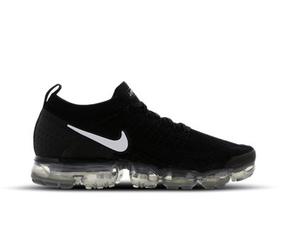 nike air vapormax flyknit chaussures de course foot locker