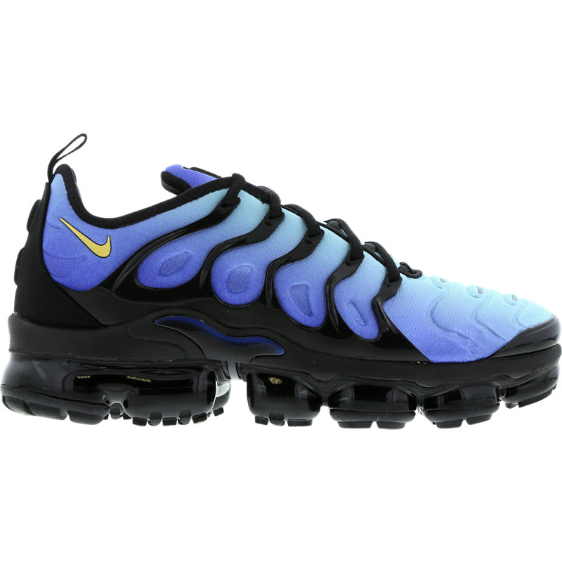 Air VaporMax Plus Hyper Blue