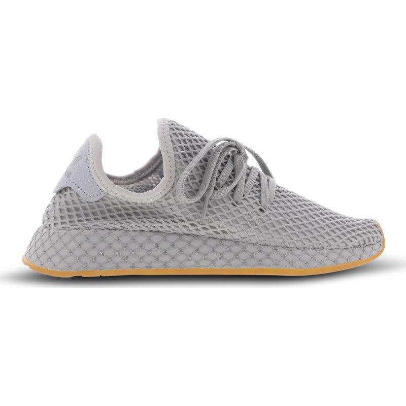 Adidas Deerupt herensneaker grijs
