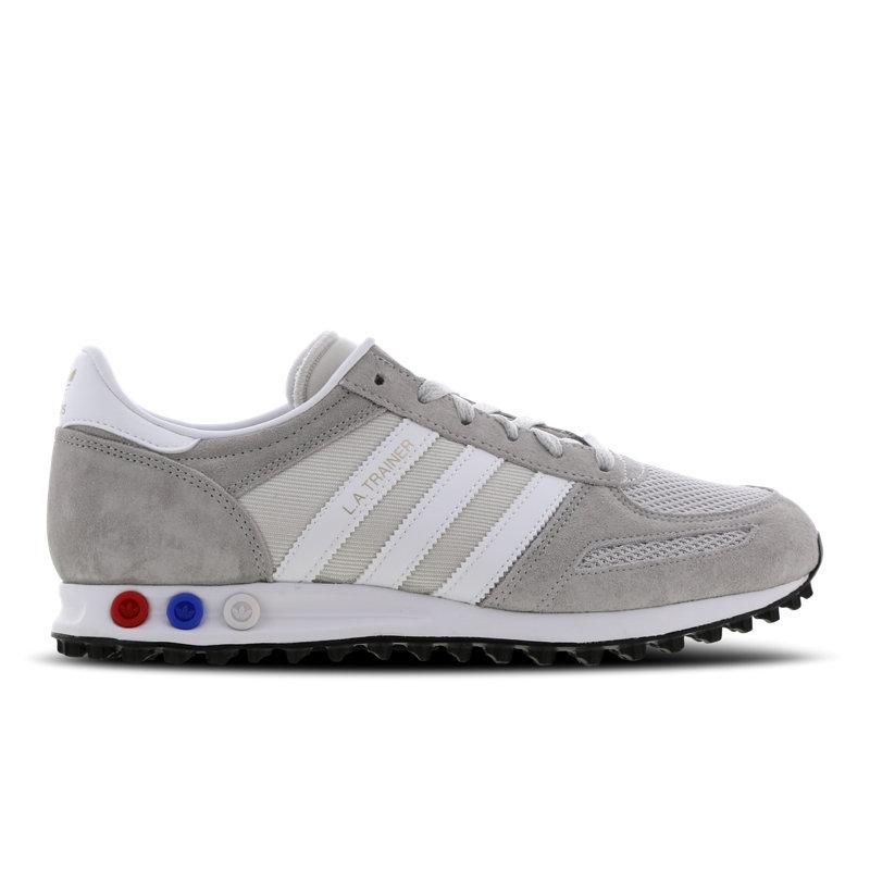 Adidas LA Trainer herensneaker grijs