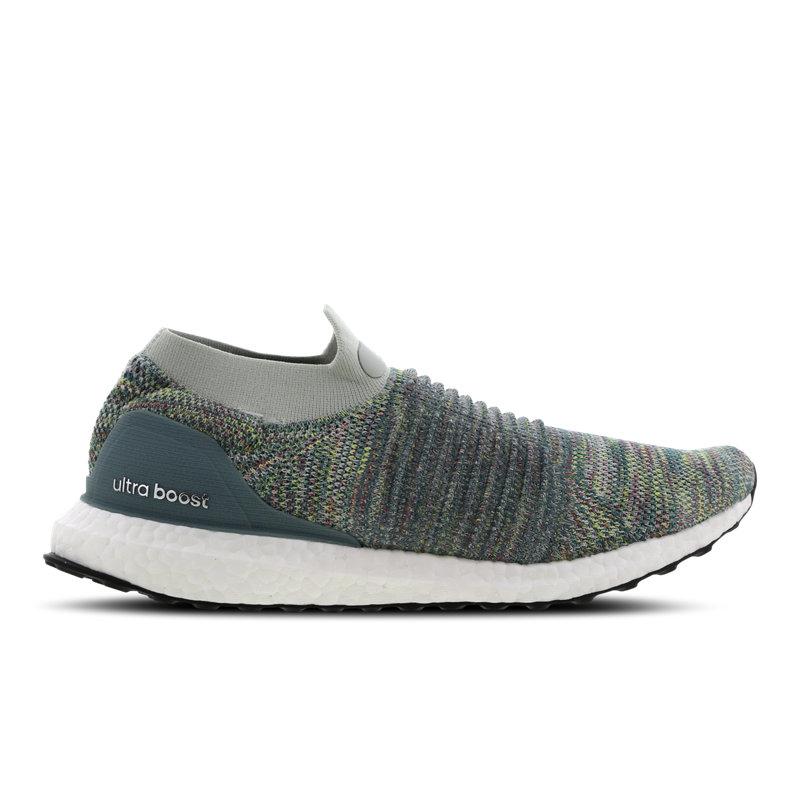 Adidas Ultra Boost herensneaker grijs