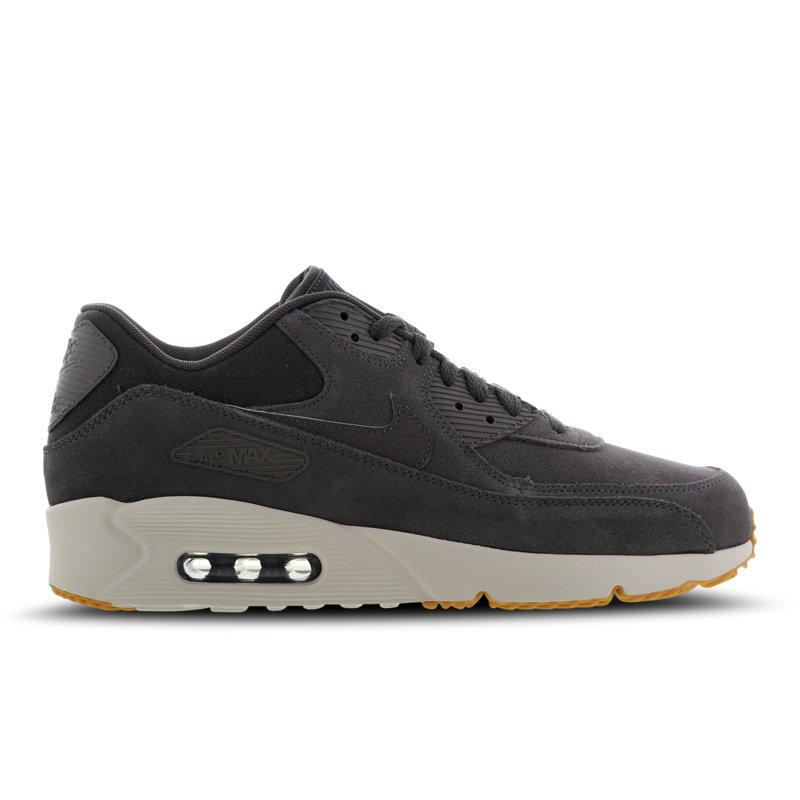 Nike Air Max 90 Ultra herensneaker grijs