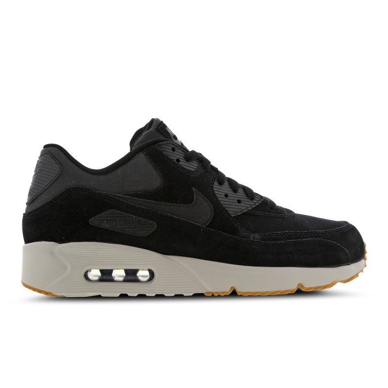Nike Air Max 90 Ultra herensneaker zwart