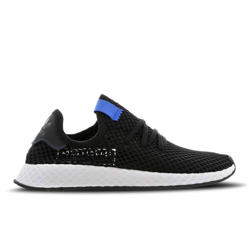 Adidas Deerupt herensneaker zwart