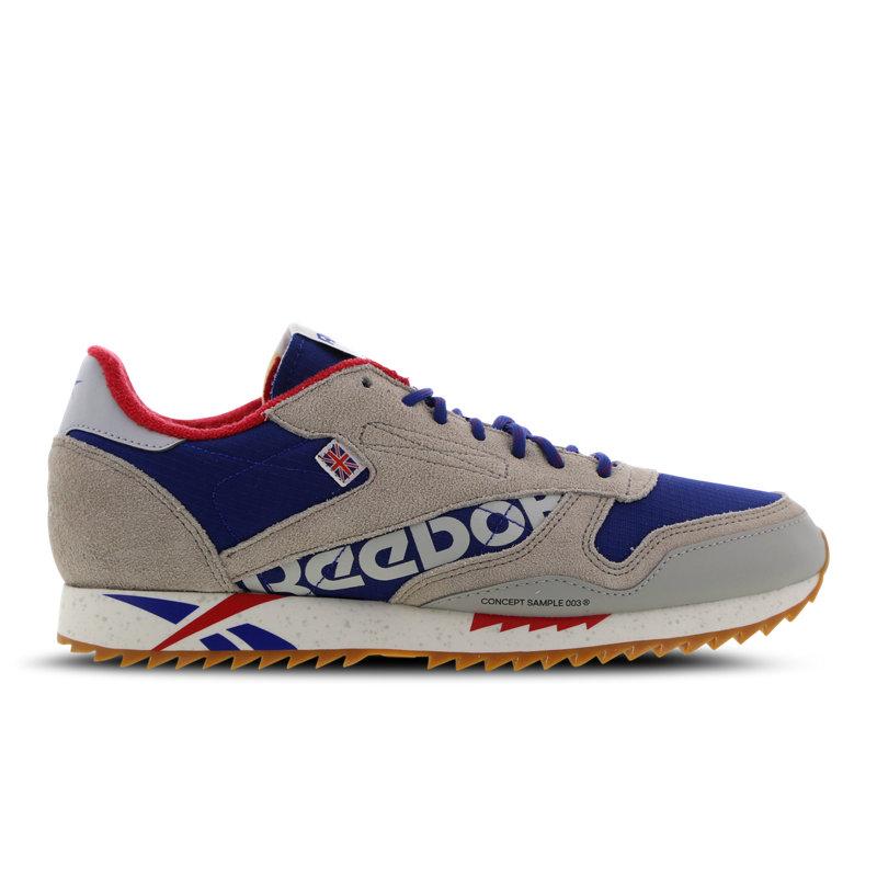 61075dd6380 Reebok Classic Leather - Men Shoes | DV7141 | FOOTY.COM