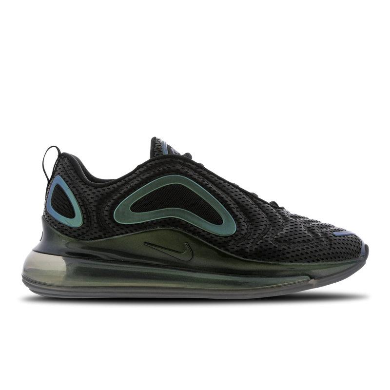 Nike Air Max 720 herensneaker zwart