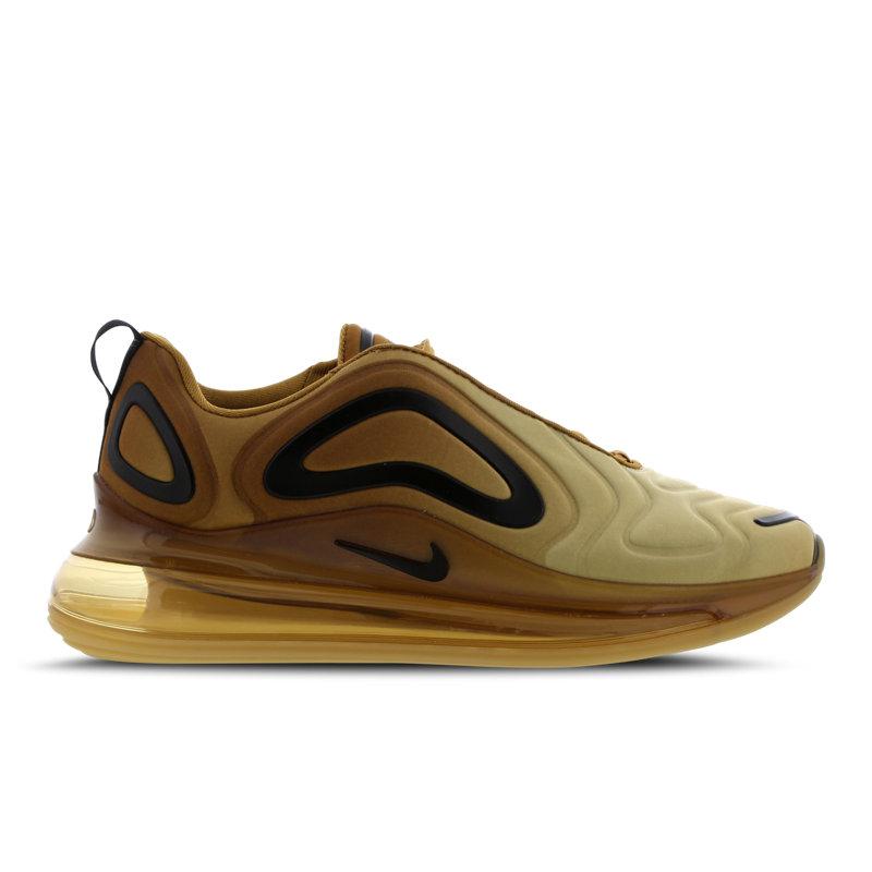 Nike Air Max 720 herensneaker bruin