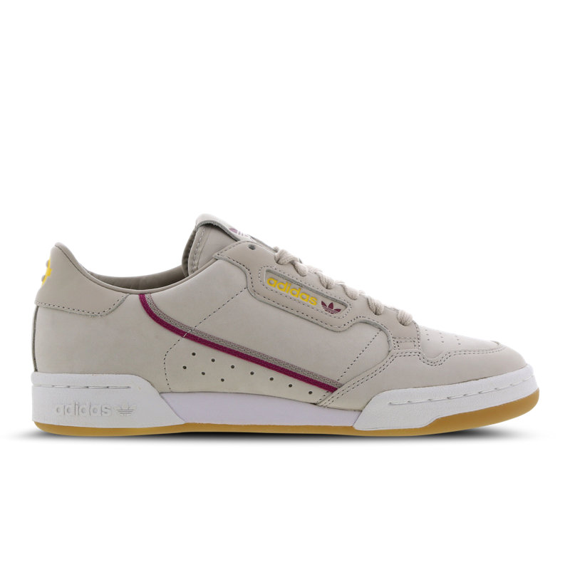 adidas Continental 80 X Tfl Metropolitan Heren Schoenen