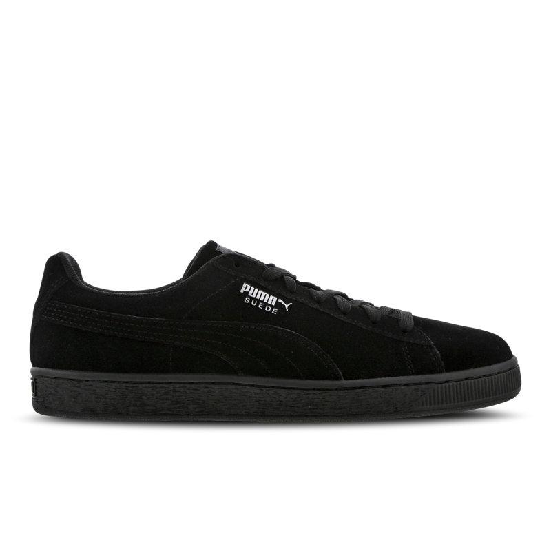 Suede Classic Herren Schuhe