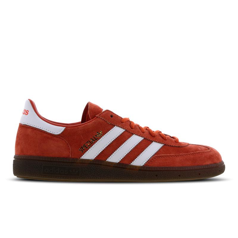 Adidas Spezial herensneaker bruin