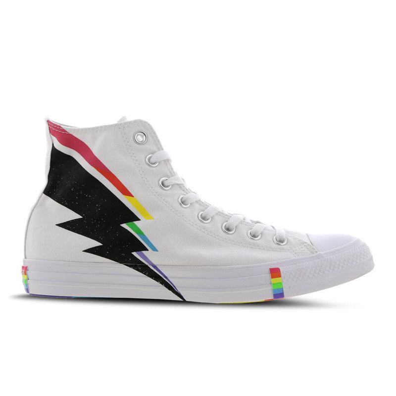 Chuck Taylor All Star Pride High Top Damen Schuhe