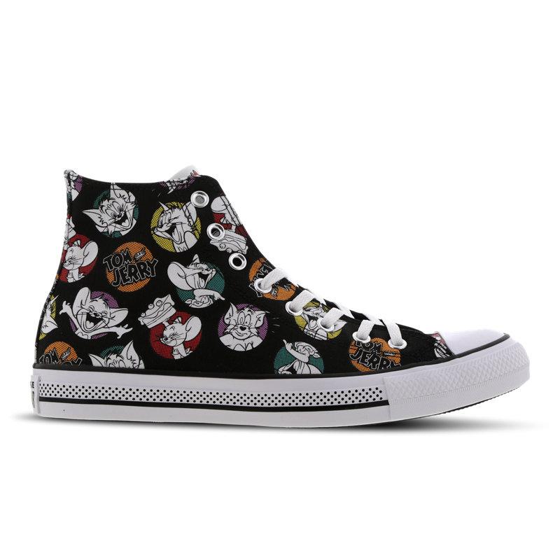 Chuck Taylor All Star Tom & Jerry High Herren Schuhe