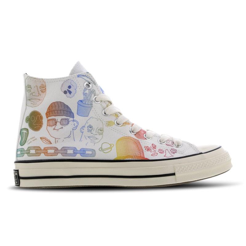 X Tyler Artist Series Chuck Taylor Herren Schuhe