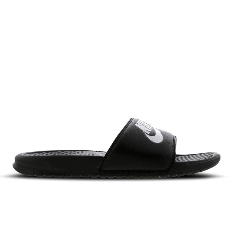 new product 62d53 373c9 Nike Benassi Just Do It - Men Flip-Flops and Sandals ...