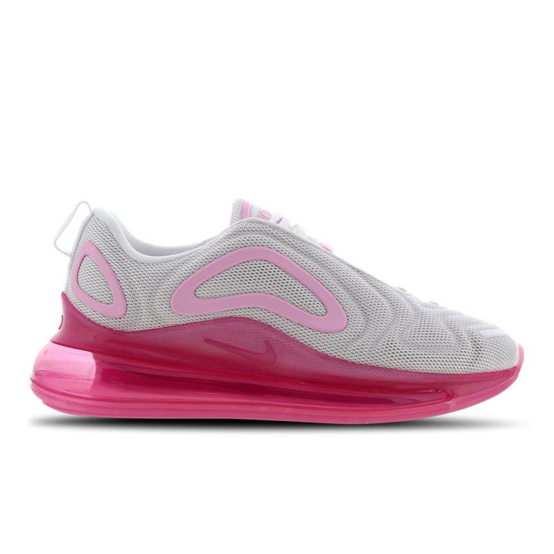 Nike Air Max 720 damessneaker wit