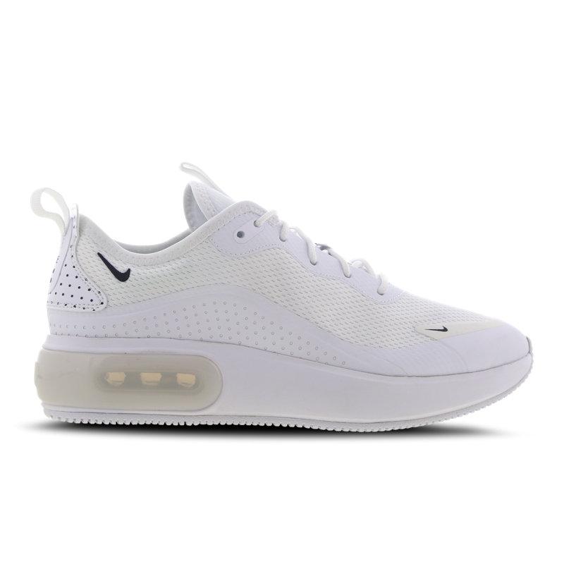Nike Air Max Dia damessneaker wit