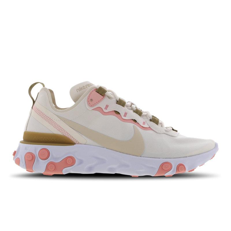 Nike React Element 55 Dames Schoenen