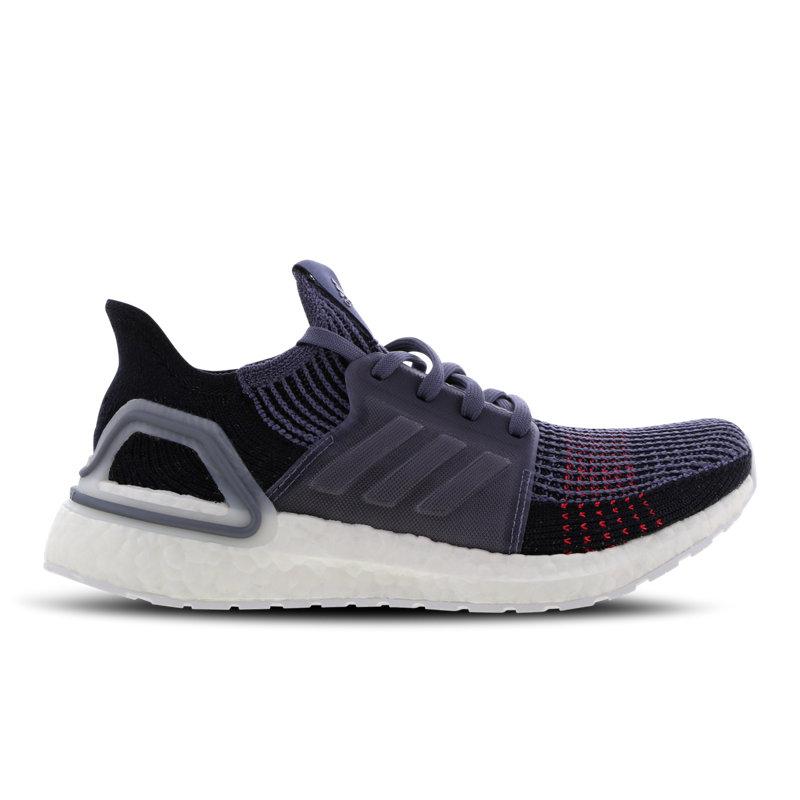 Adidas Ultra Boost damessneaker blauw