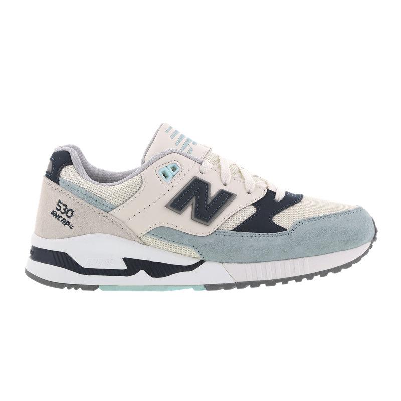 New Balance 530 Suede Women's Classics Shoes Image