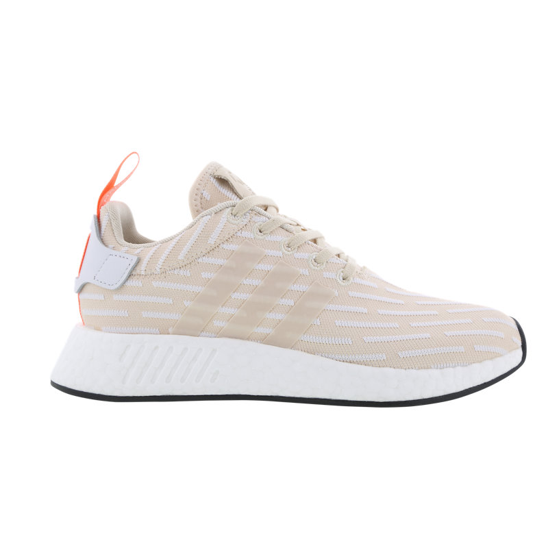 Adidas NMD damessneaker wit