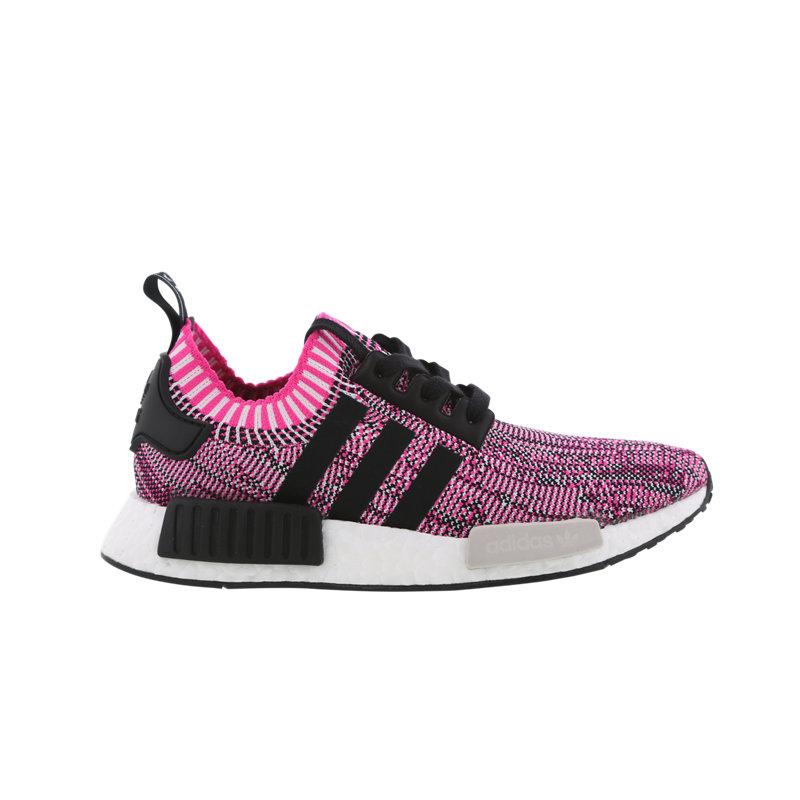 4587201ab1dd adidas NMD R1 Primeknit - Women Shoes - Female First Shopping