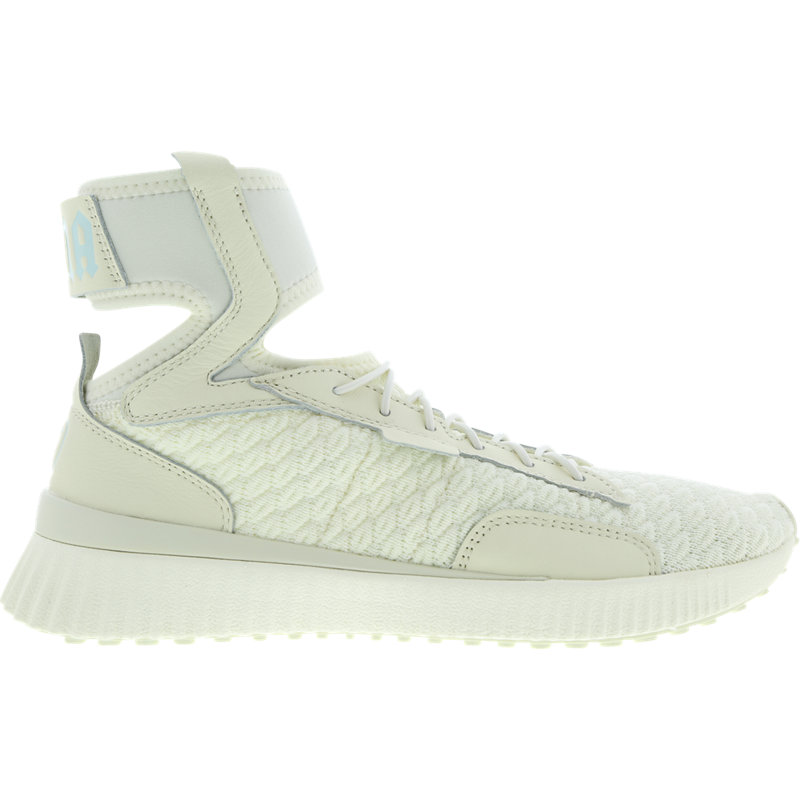 Puma Fenty Knitted Trainer Mid Geo - Women Shoes  604582e12