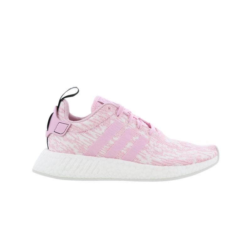 Adidas NMD damessneaker roze