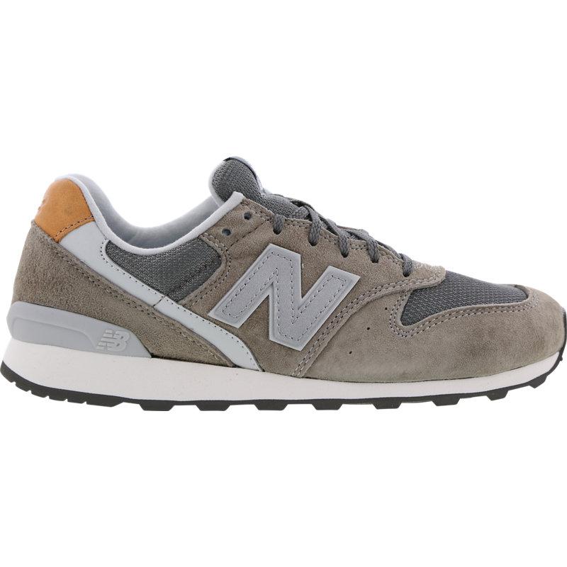 New Balance 996 damessneaker grijs