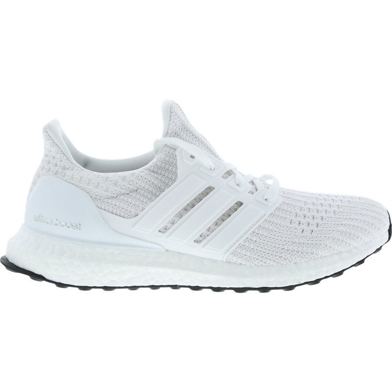 adidas Ultra Boost 4.0 Triple White (W)