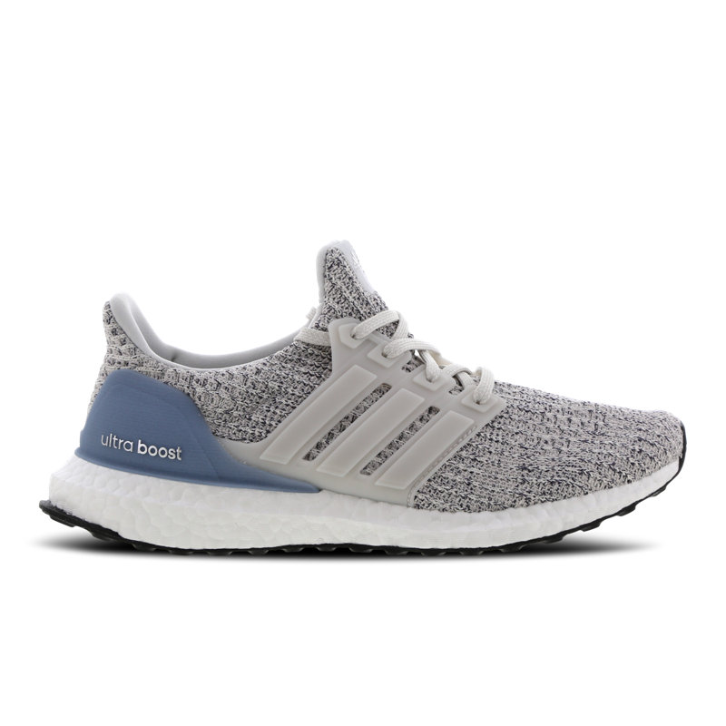 Adidas Ultra Boost damessneaker grijs