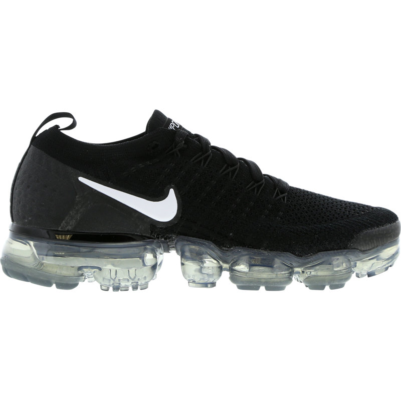 Air VaporMax 2 Black White (W)