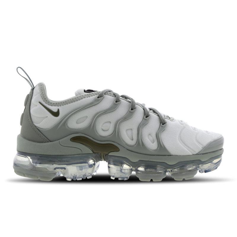 Nike Air VaporMax damessneaker grijs